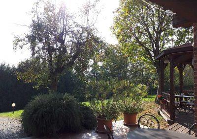 hotel nel monferrato