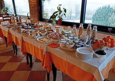 bed and breakfast monferrato