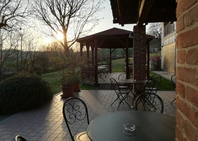 bed and breakfast nel monferrato